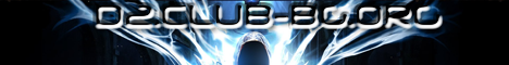 D2 CLUB - Diablo II Server