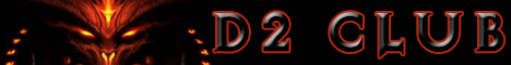 D2 CLUB - Diablo II Server